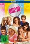BEVERLY HILLS 90210 - SEASON 1.1 [3 DVDS] - DVD - Unterhaltung