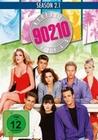 BEVERLY HILLS 90210 - SEASON 2.1 [4 DVDS] - DVD - Unterhaltung