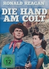 DIE HAND AM COLT - DVD - Western