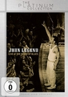 JOHN LEGEND - LIVE AT THE HOUSE OF BLUES - DVD - Musik