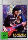 SANTANA - LIVE BY REQUEST - DVD - Musik
