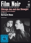 CHICAGO JOE UND DAS SHOWGIRL - FILM NOIR COLL.11 - DVD - Thriller & Krimi