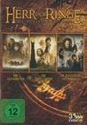 DER HERR DER RINGE - TRILOGIE BOX-SET [3 DVDS] - DVD - Fantasy
