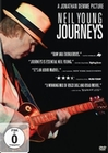 NEIL YOUNG - JOURNEYS (OMU) - DVD - Musik