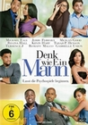 DENK WIE EIN MANN - DVD - Komödie