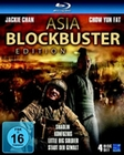 Asia Blockbuster Edition [4 BRs]