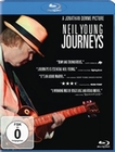 NEIL YOUNG - JOURNEYS (OMU) - BLU-RAY - Musik
