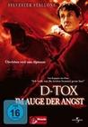 D-TOX - IM AUGE DER ANGST - DVD - Thriller & Krimi