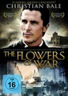 THE FLOWERS OF WAR - DVD - Kriegsfilm