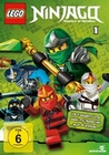 LEGO NINJAGO - STAFFEL 1 [2 DVDS] - DVD - Kinder