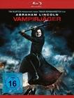ABRAHAM LINCOLN - VAMPIRJÄGER - BLU-RAY - Action
