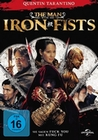 THE MAN WITH THE IRON FISTS - DVD - Eastern / Martial Arts