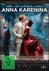 ANNA KARENINA - DVD - Unterhaltung