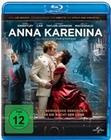 ANNA KARENINA - BLU-RAY - Unterhaltung