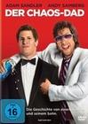 DER CHAOS-DAD - DVD - Komödie
