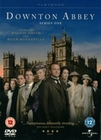 DOWNTON ABBEY - SERIES 1 [3DVDS] - DVD - Unterhaltung