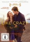 LIKE CRAZY - DVD - Unterhaltung