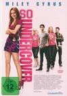 SO UNDERCOVER - DVD - Komödie