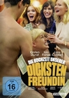 DIE HOCHZEIT UNSERER DICKSTEN FREUNDIN - DVD - Komödie