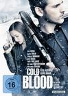 COLD BLOOD - KEIN AUSWEG, KEINE GNADE - DVD - Thriller & Krimi