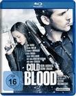 COLD BLOOD - KEIN AUSWEG, KEINE GNADE - BLU-RAY - Thriller & Krimi