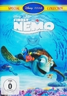 FINDET NEMO - SPECIAL COLLECTION - DVD - Kinder