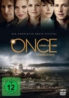 ONCE UPON A TIME - ES WAR EINMAL - STAFFEL 1 - DVD - Fantasy
