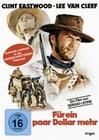 FÜR EIN PAAR DOLLAR MEHR - UNGESCHNITTENE FASS. - DVD - Western