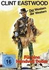 FÜR EINE HANDVOLL DOLLAR - DVD - Western