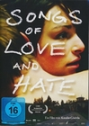 SONGS OF LOVE AND HATE - DVD - Unterhaltung