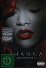 RIHANNA - LOUD TOUR - LIVE AT THE O2 - DVD - Musik