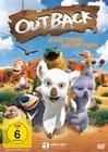OUTBACK - JETZT WIRD`S RICHTIG WILD! - DVD - Kinder
