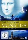 DAS GEHEIMNIS MONA LISA - DVD - Kunst