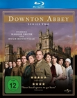 DOWNTON ABBEY - STAFFEL 2 [4 BRS] - BLU-RAY - Unterhaltung