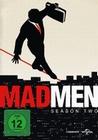 MAD MEN - SEASON 2 [4 DVDS] - DVD - Unterhaltung