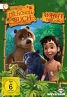 DAS DSCHUNGELBUCH - STAFFEL 1.1 [5 DVDS] - DVD - Kinder