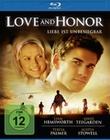 LOVE AND HONOR - LIEBE IST UNBESIEGBAR - BLU-RAY - Unterhaltung