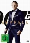 JAMES BOND - SKYFALL - DVD - Action