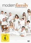 MODERN FAMILY - SEASON 2 [4 DVDS] - DVD - Comedy