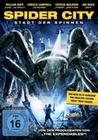 SPIDER CITY - STADT DER SPINNEN - DVD - Science Fiction