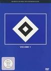 DIE BESTEN HSV SPIELE... - VOL. 1 [LE] [6 DVDS] - DVD - Sport