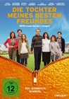 DIE TOCHTER MEINES BESTEN FREUNDES - DVD - Unterhaltung