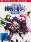 Aesthetica of a Rogue Hero - Vol. 2 [LCE] (DVD)