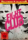 FIGHT CLUB - DVD - Thriller & Krimi