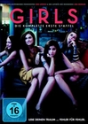 GIRLS - STAFFEL 1 [2 DVDS] - DVD - Unterhaltung