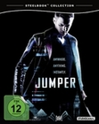 JUMPER [SB] - BLU-RAY - Action
