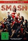 SMASH - SEASON 1 [4 DVDS] - DVD - Unterhaltung