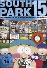 SOUTH PARK - SEASON 15 [3 DVDS] - DVD - Comedy
