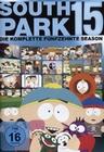 SOUTH PARK - SEASON 15 [3 DVDS] - DVD - Comedy