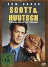 SCOTT & HUUTSCH - DVD - Komödie